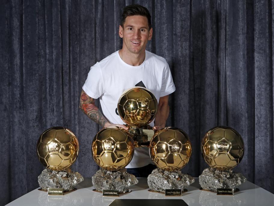Pin De Asian En Celebrities Famous People Balon De Oro Messi