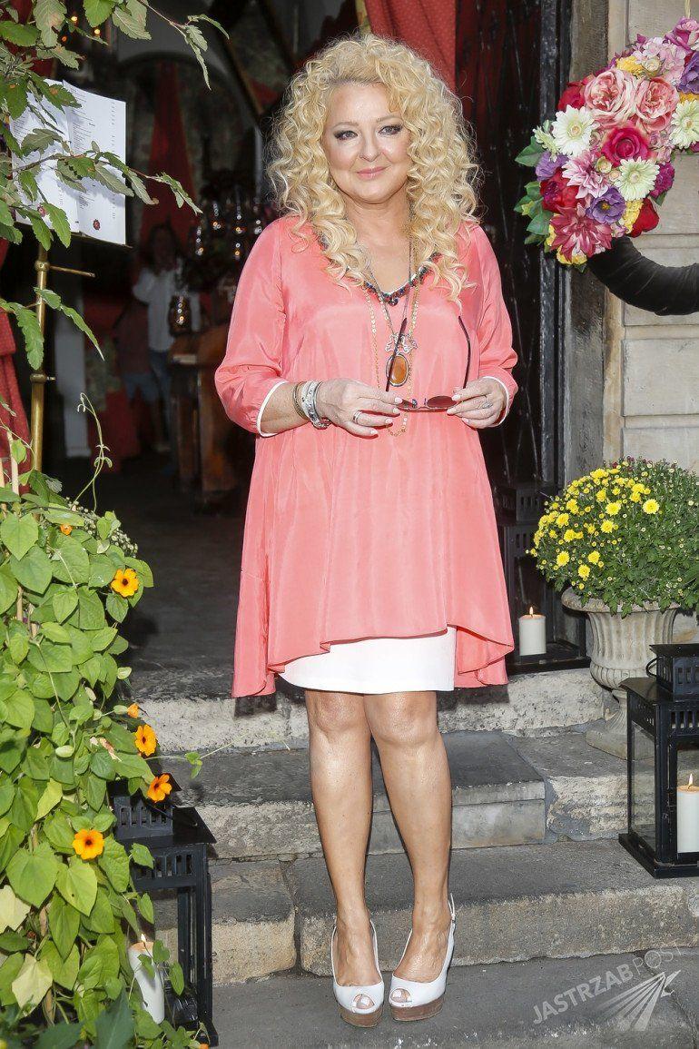 Magda Gessler Fot Akpa Dresses With Sleeves Dresses Long Sleeve Dress