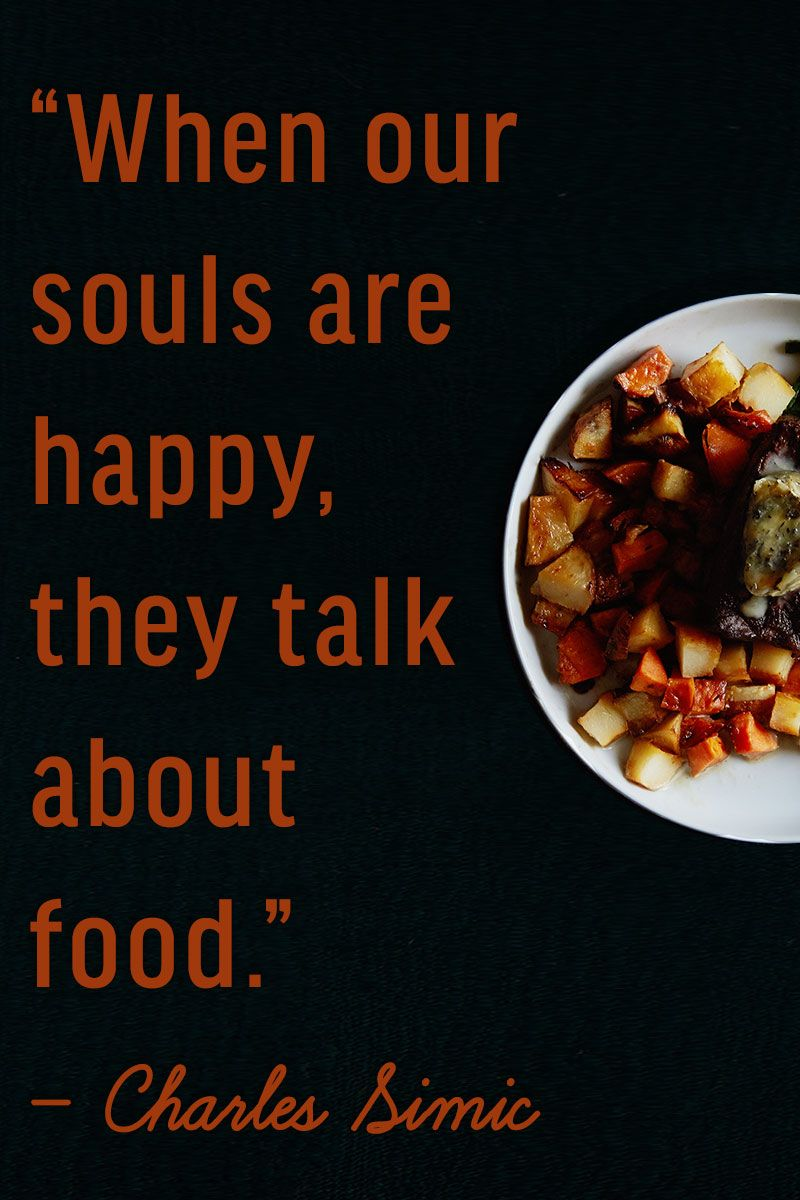 Eat good feel good food food and drink food quotes