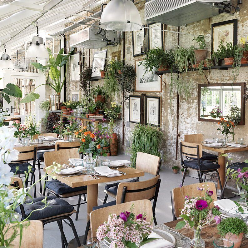 We Are Incredibly Excited To Announce That Our New Pop Up Restaurant The Potting Shed Will Open On Friday 13 July Nestle Potting Shed Pop Up Restaurant Shed
