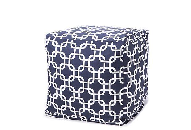 Pretty cube!