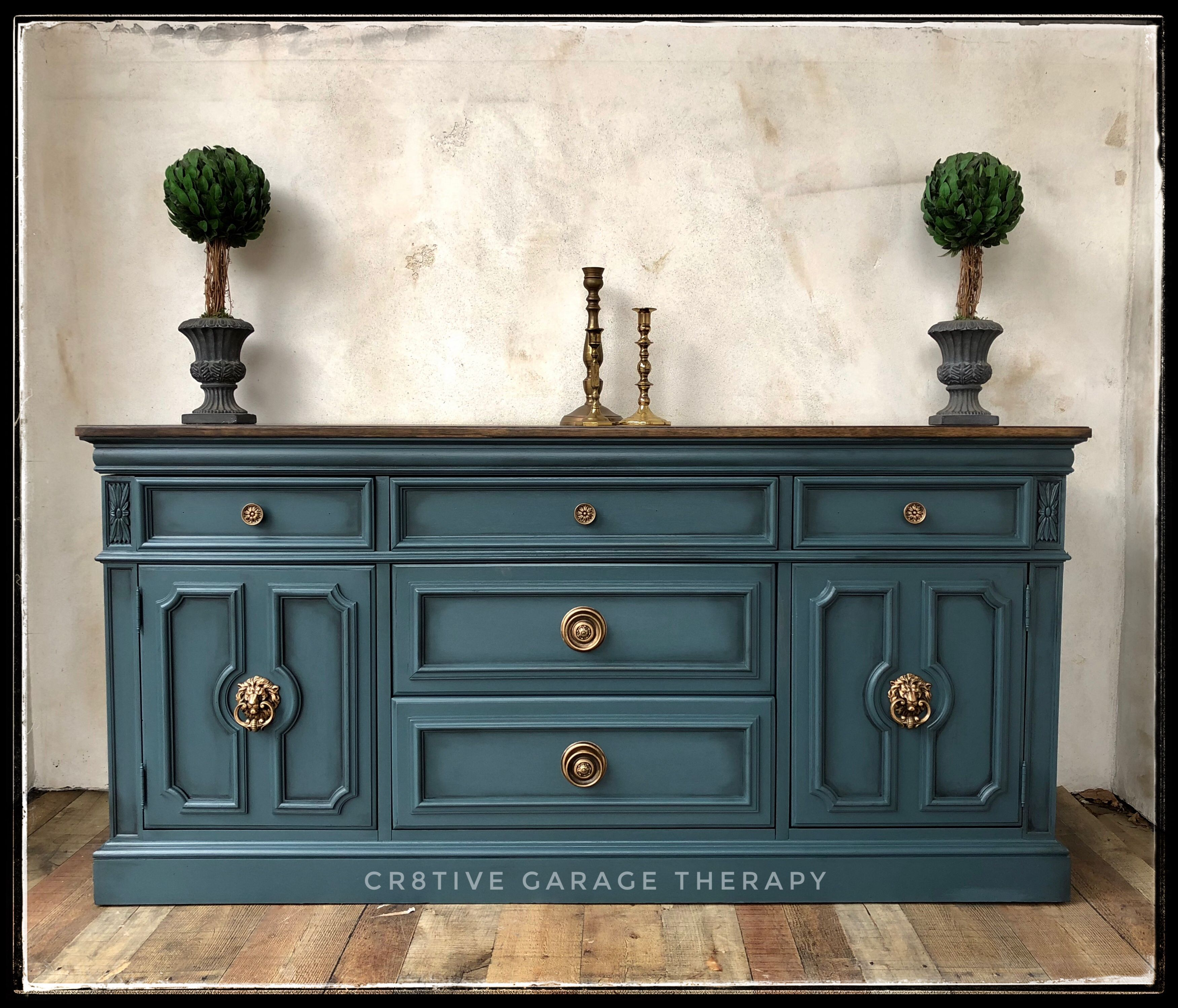 Painted Buffet Cr8tive Garage Therapy Photos Paint Furniture Painted Buffet Fusion Paint Furniture Paint Furniture