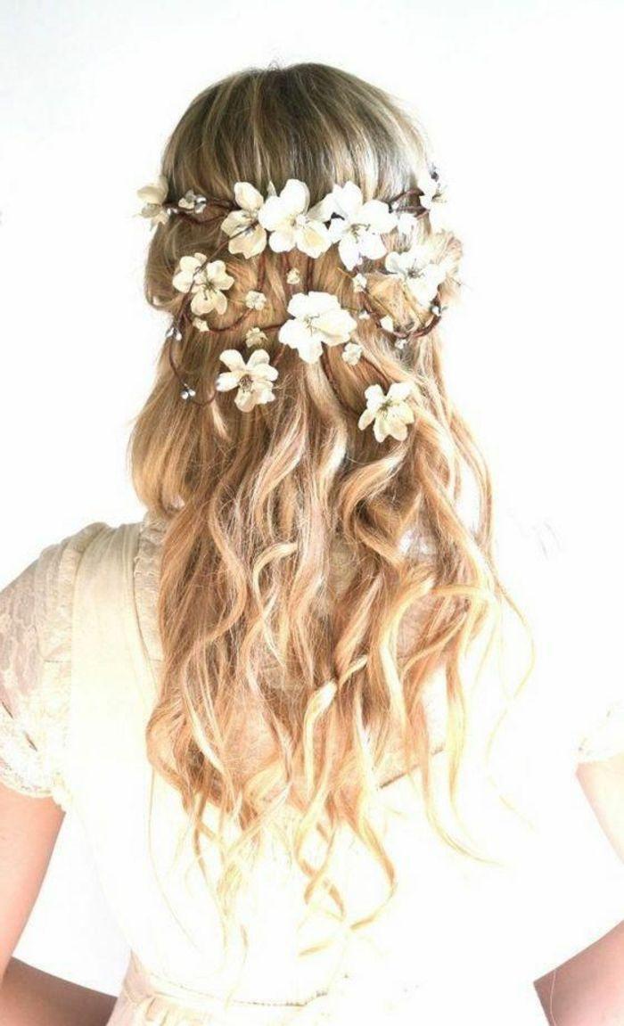 1001 ideas de peinados de novia ms consejos Peinados de novia