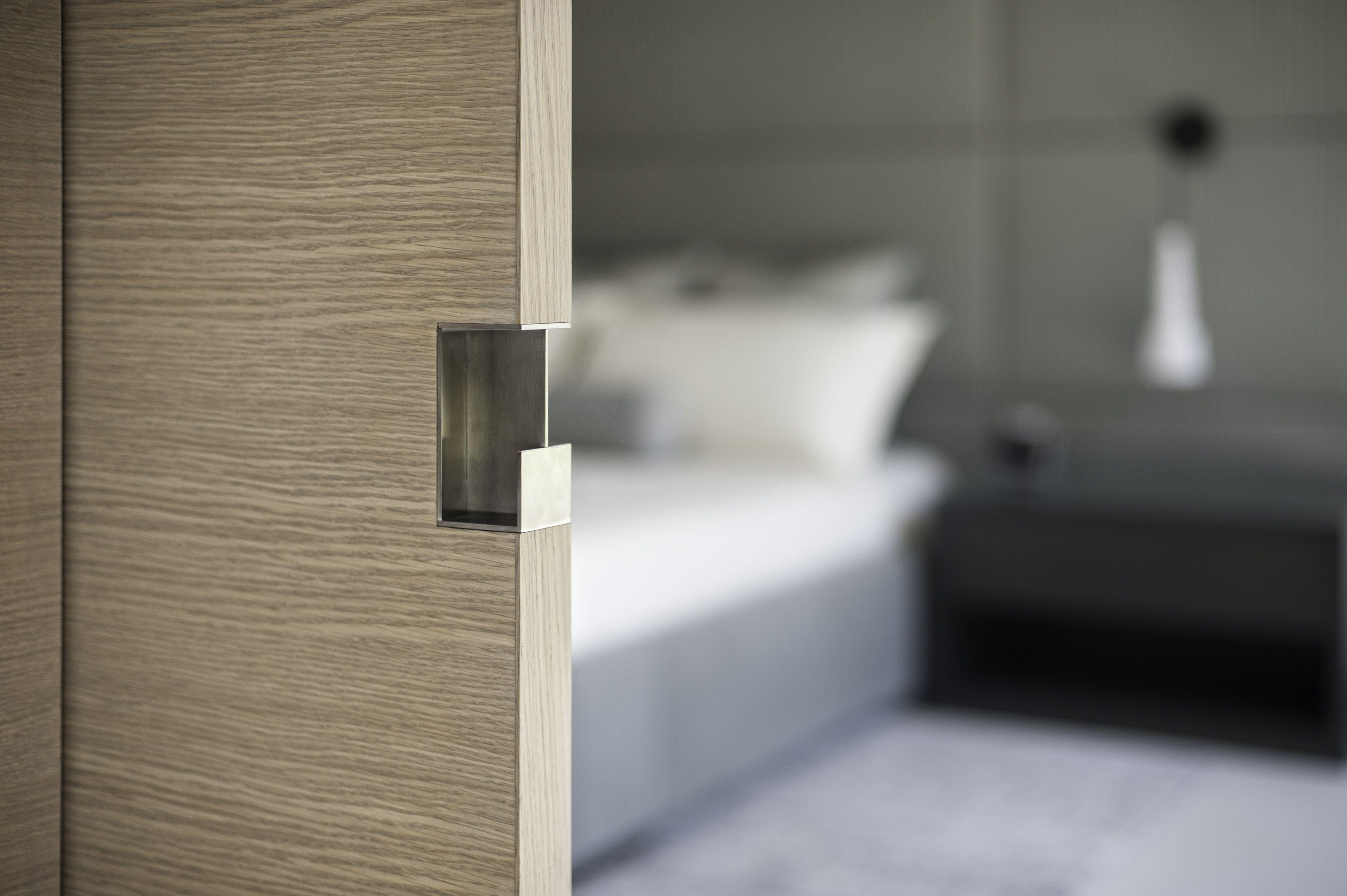 Edge Door Pull I Fsb Pocket Doors Sliding Doors Interior