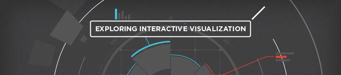 Exploring Interactive Visualization