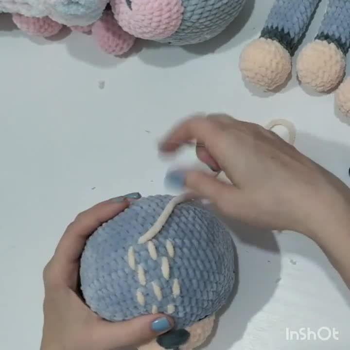 Photo of One Guga – My Crochet