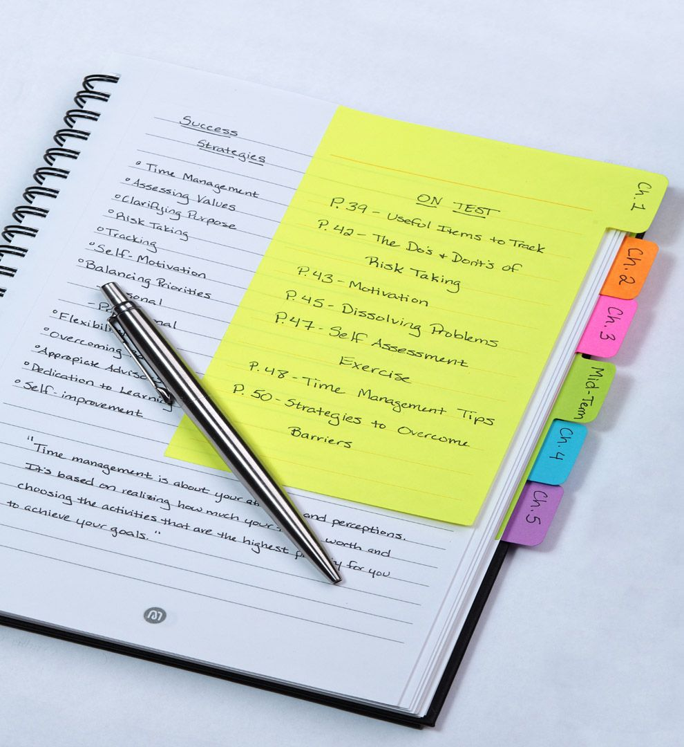 Reditag divider sticky notes love these products i love or