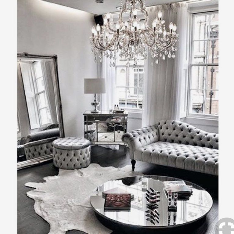 So In Love With This Glam Home Interior Design On Instagram Is