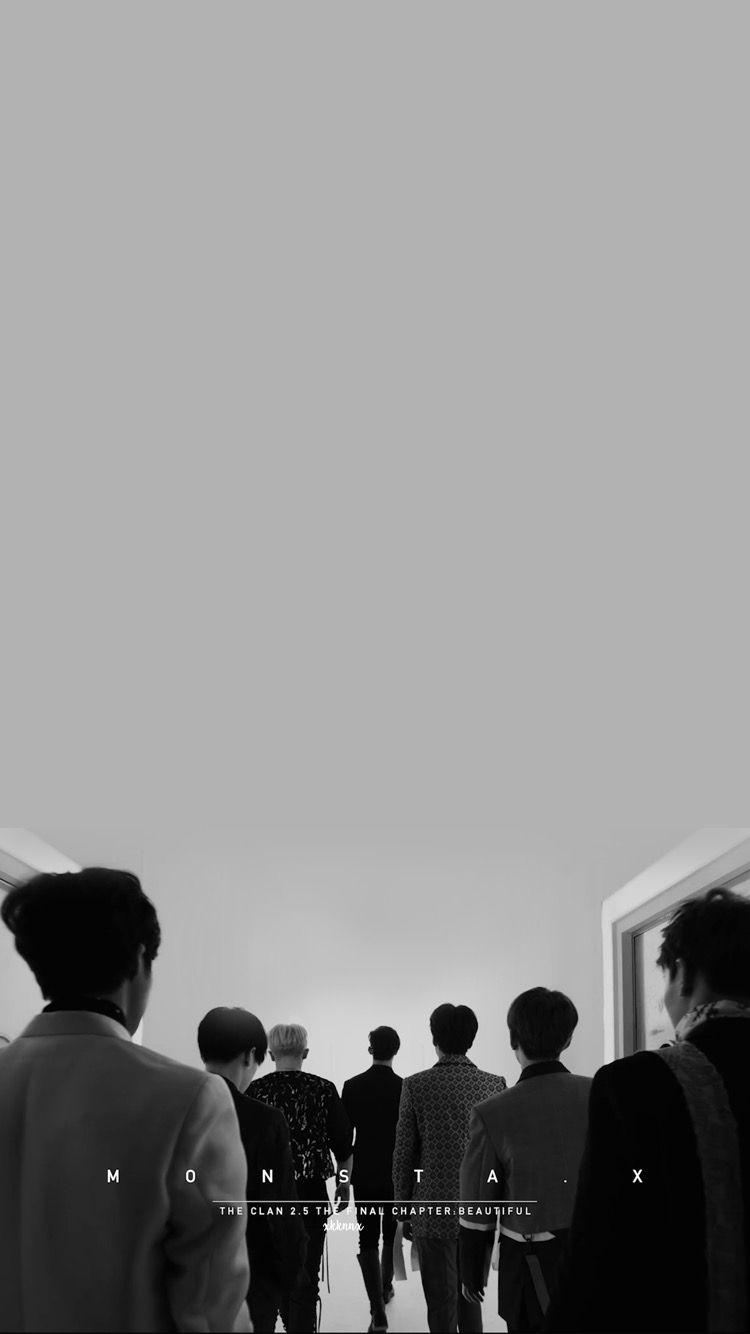 Bildergebnis Fur Monsta X Wallpaper Iphone Kpop 1 1 1 1 Monsta