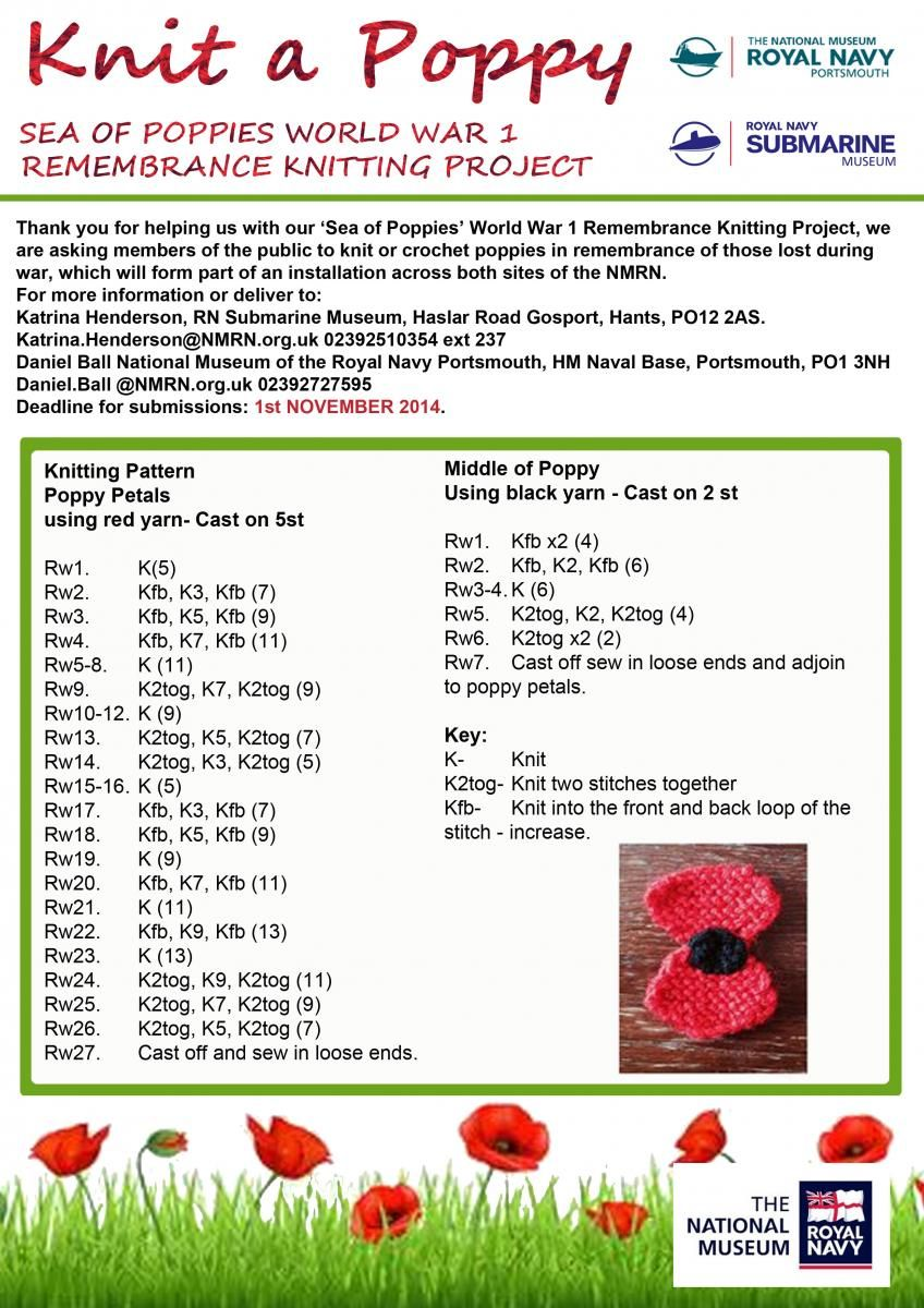 Pin by pat limoges on knitting pinterest knitting knitted knitted remembrance poppies google search knitted poppies knit flowers sea of poppies mightylinksfo
