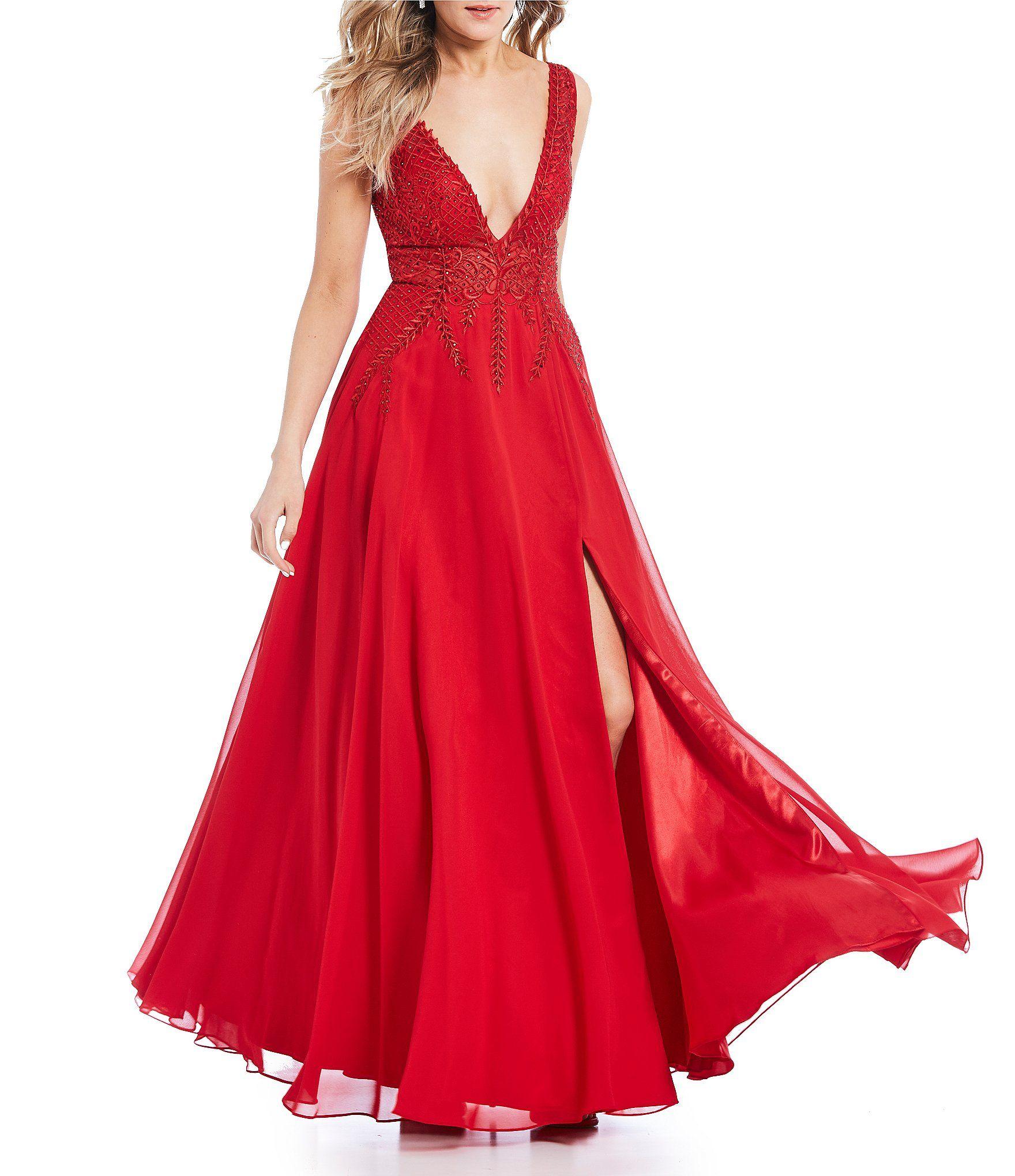 34+ Dillards red prom dress ideas in 2021