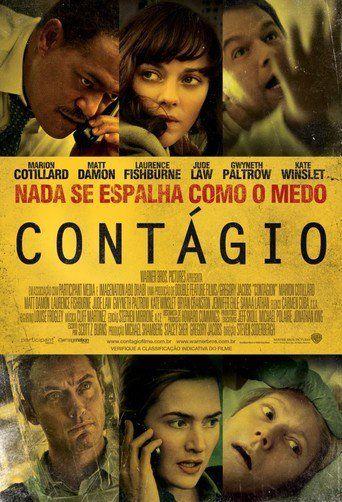 Assistir Contagio Online Dublado E Legendado No Cine Hd Filmes
