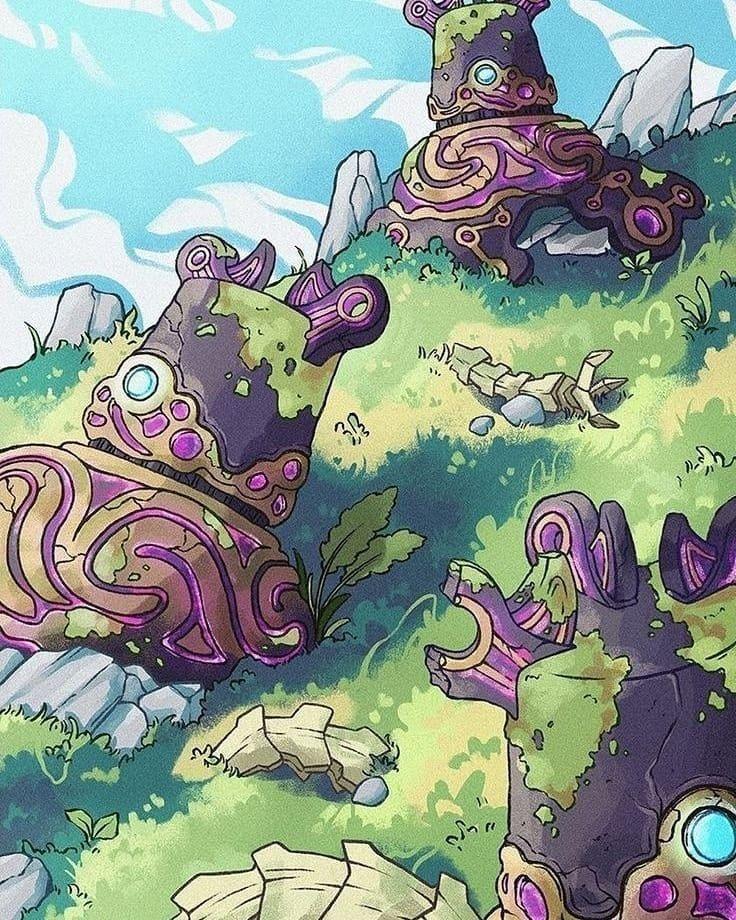 Pin by Harpie Magician on Zelda in 2020 Zelda art