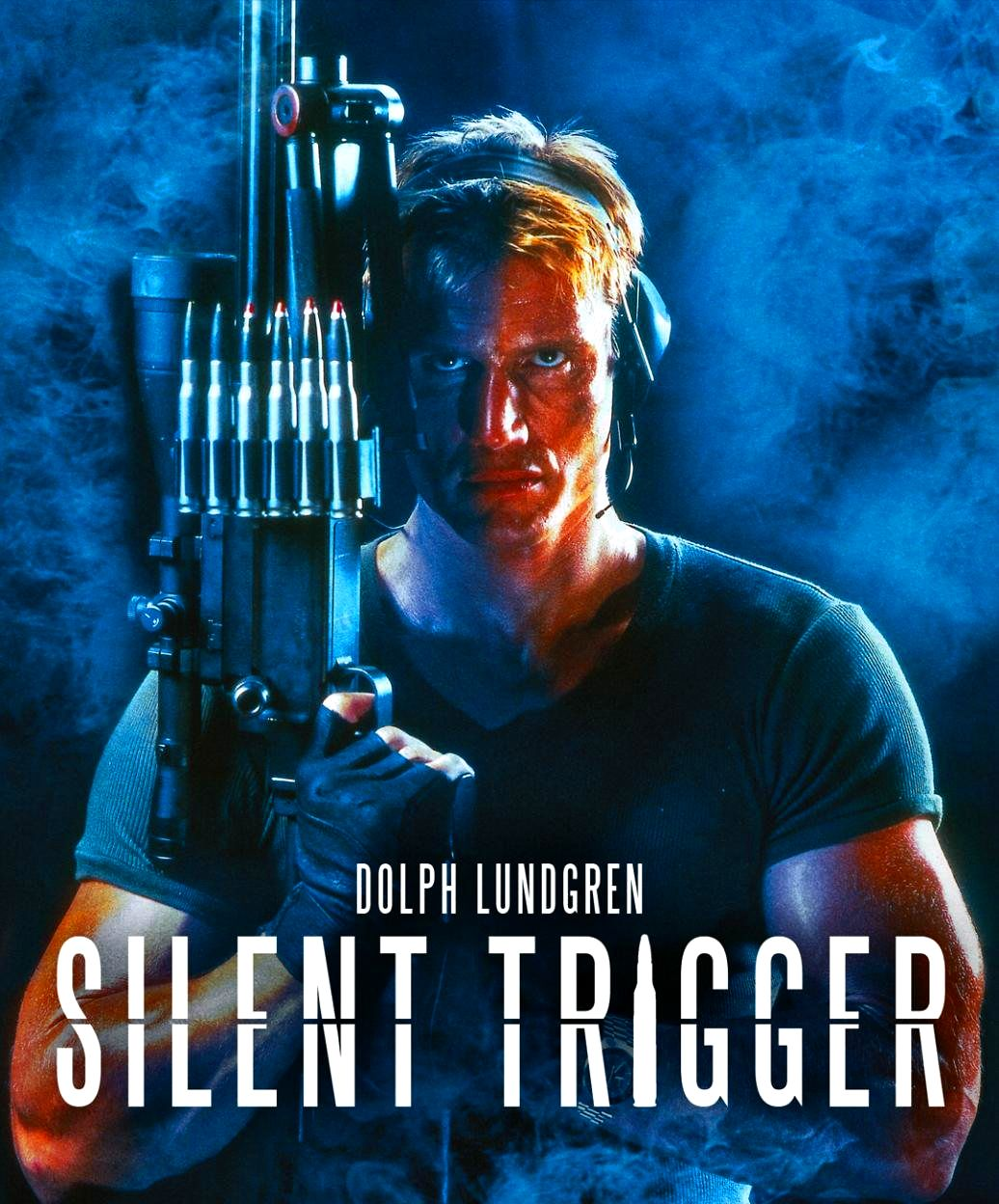 Pin By Barbara Jones On постеры Thriller Movie Dolph Lundgren Movies