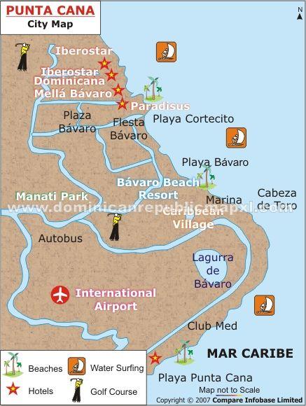 Iberostar Punta Cana, Domincaans Republiek oud en nieuw 2007 ...