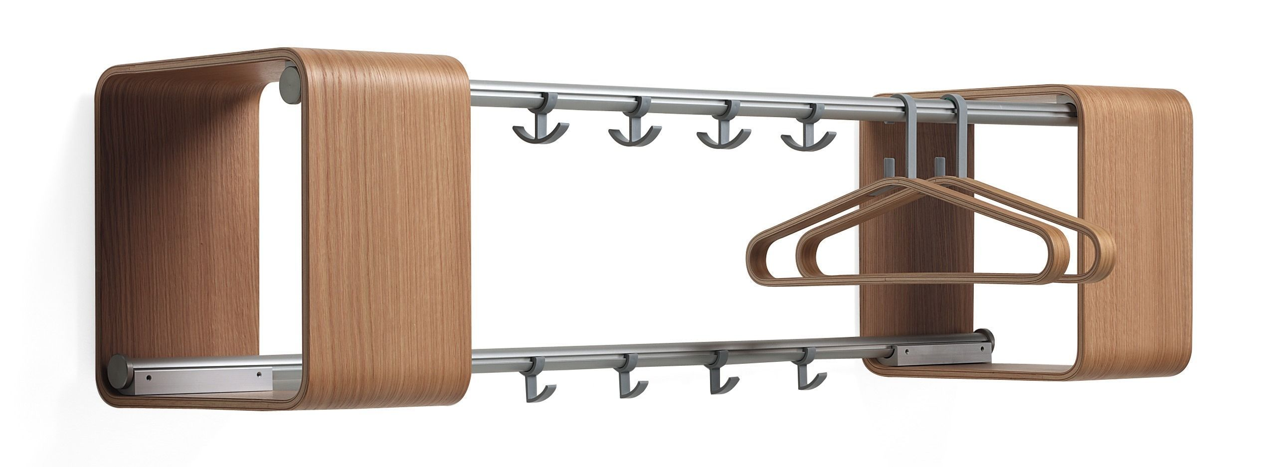 Cool Coat Rack For Wall Mounting Inspiring Design Ideas