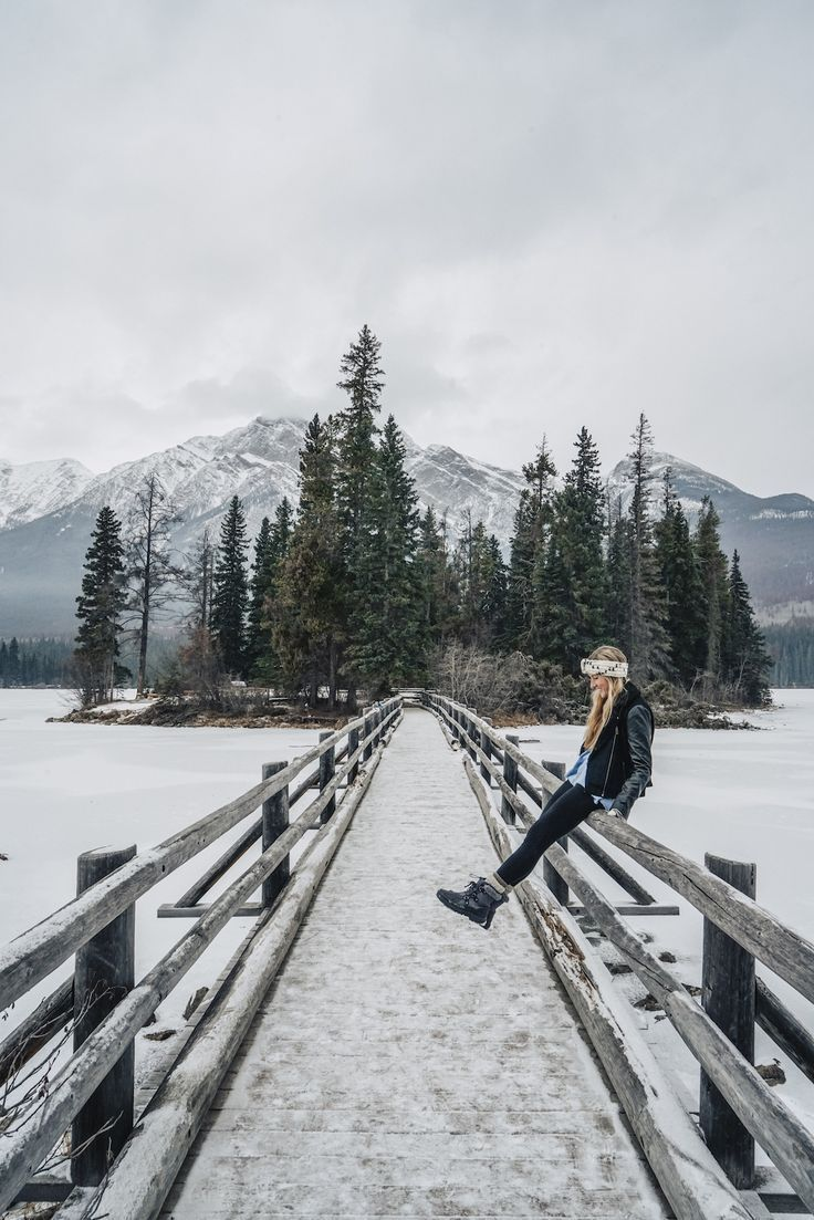 Besuchen Sie Banff und Jasper im Winter? Hier finden Sie alles, was Sie wissen müssen – leben Sie wie am Wochenende   – Let's Get Lost   Travel Inspiration