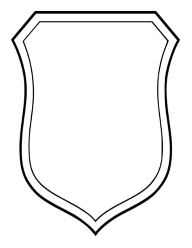 Shield Crest Template Projects To Try Clipart Library Clip Art Library Family Crest Template Crest Monogram Shield Template
