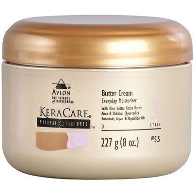 KeraCare® Natural Textures Butter Cream   Natural texture, Natural hair styles, Natural hair care