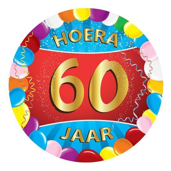 55 Jaar Gefeliciteerd