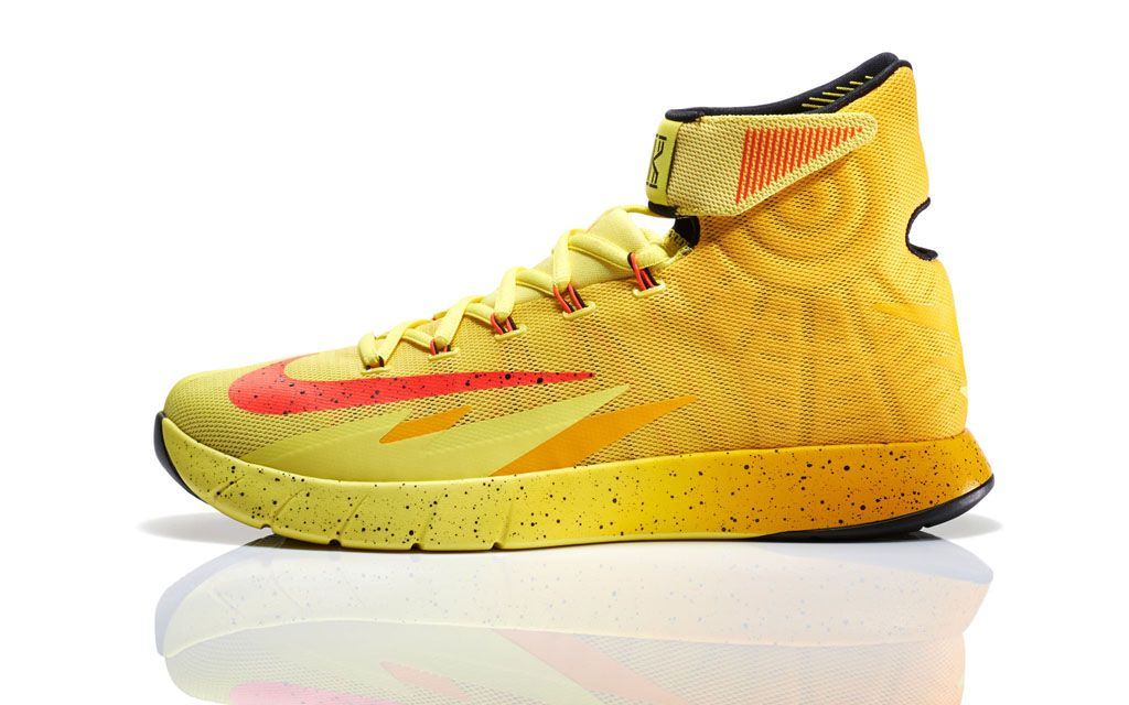 d95b49a965c1f Kyrie Irving's Nike Zoom HyperRev