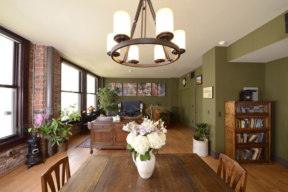 Home Designing — (via Small Homes That Use Lofts To Gain