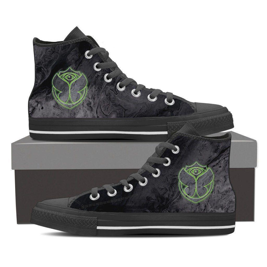 Marble stylish Tomorrowland Shoes
