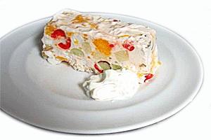 Ensalada de Malvaviscos y Frutas – Buenapetito!