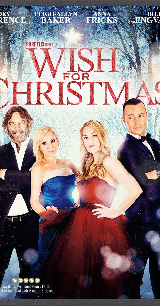 Directed By John K D Graham With Joey Lawrence Leigh Allyn Baker Anna Fricks Bill Engvall A Hig Christmas Movies On Tv Christian Movies Christmas Movies