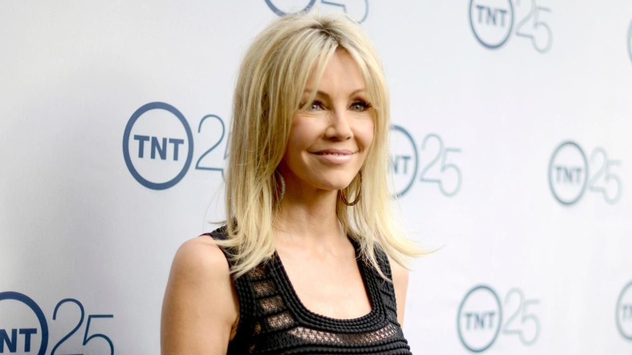 Hacked Heather Locklear naked (99 photos), Sexy, Fappening, Selfie, butt 2020