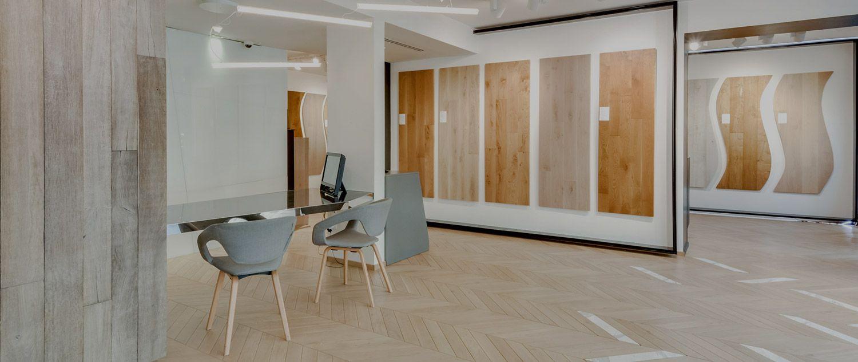 Showroom carresol parquet villiers paris 75017 parquet point de hongrie incrustation marbre - Maison de la hongrie paris ...