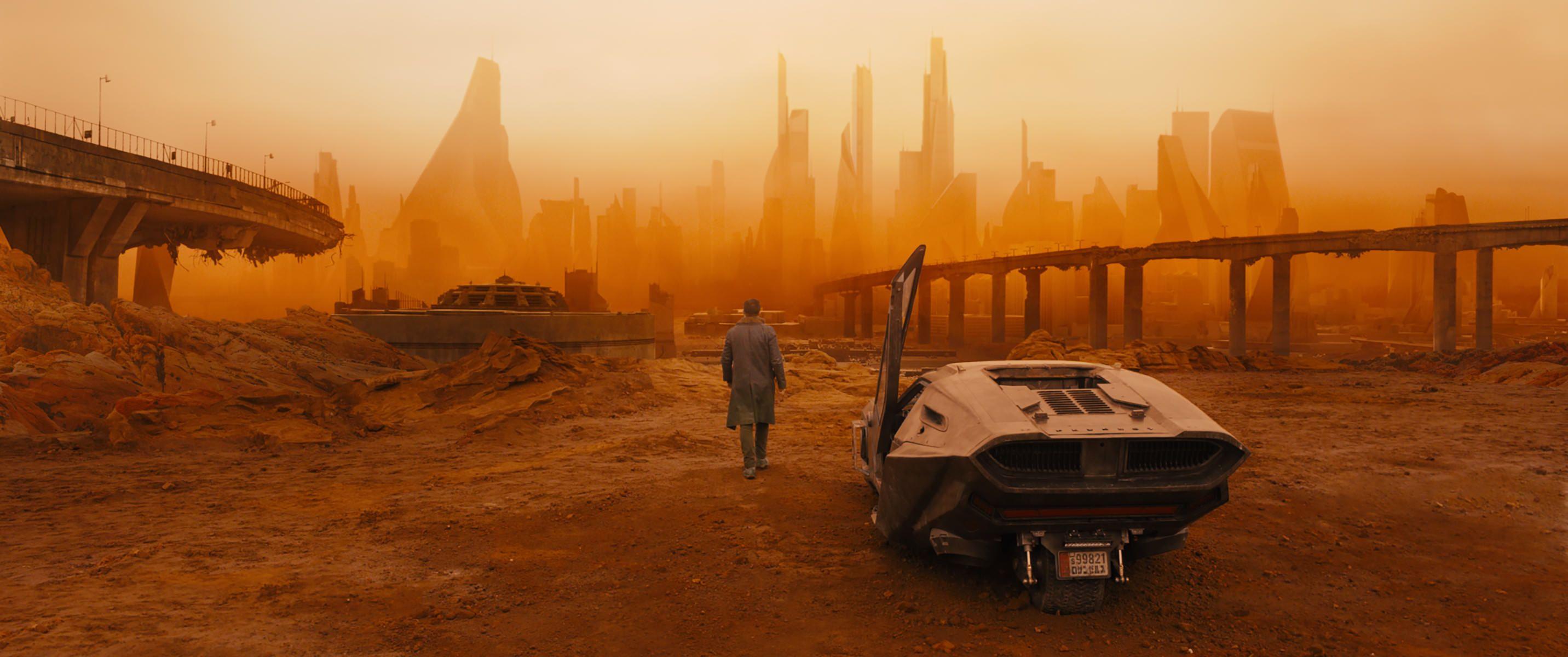Bladerunner 2049 Wallpaper Blade Runner 2049 Blade Runner Movie Shots