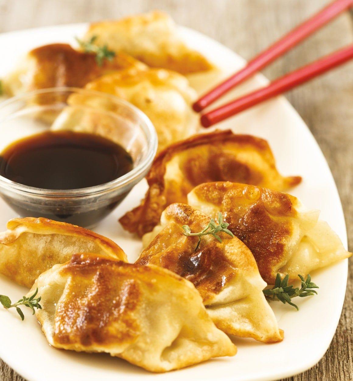 Pot Stickers Recipe Ninja® Ninja® Foodi™ 6.5qt. The