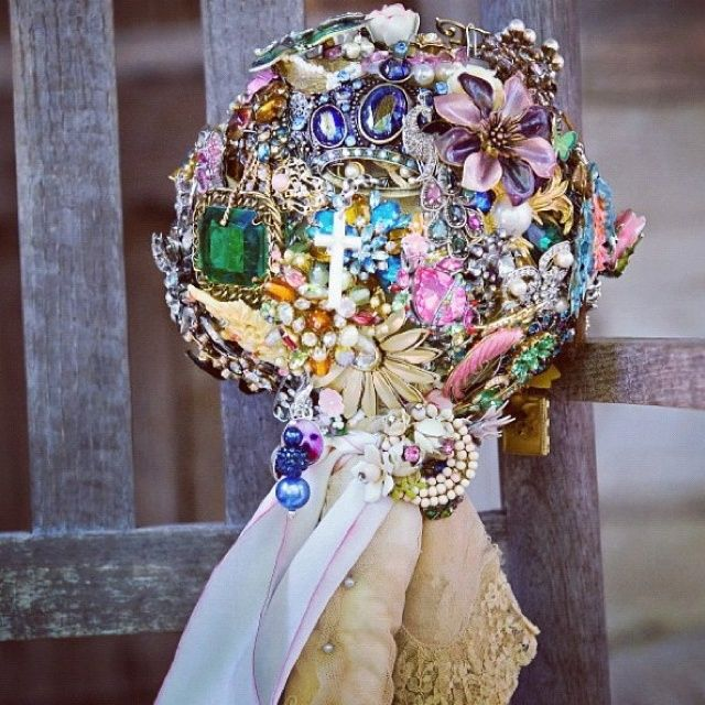 Meghan Mccain Makes You Were At My Wedding Denise A: Miranda Lambert Wedding Bouquet
