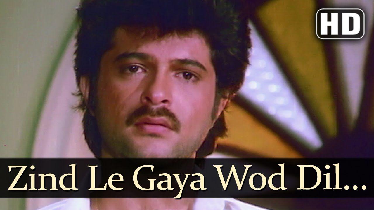 Jind Le Gaya - Smita Patil - Anil Kapoor - Vinod Mehra - Aap Ke Saath