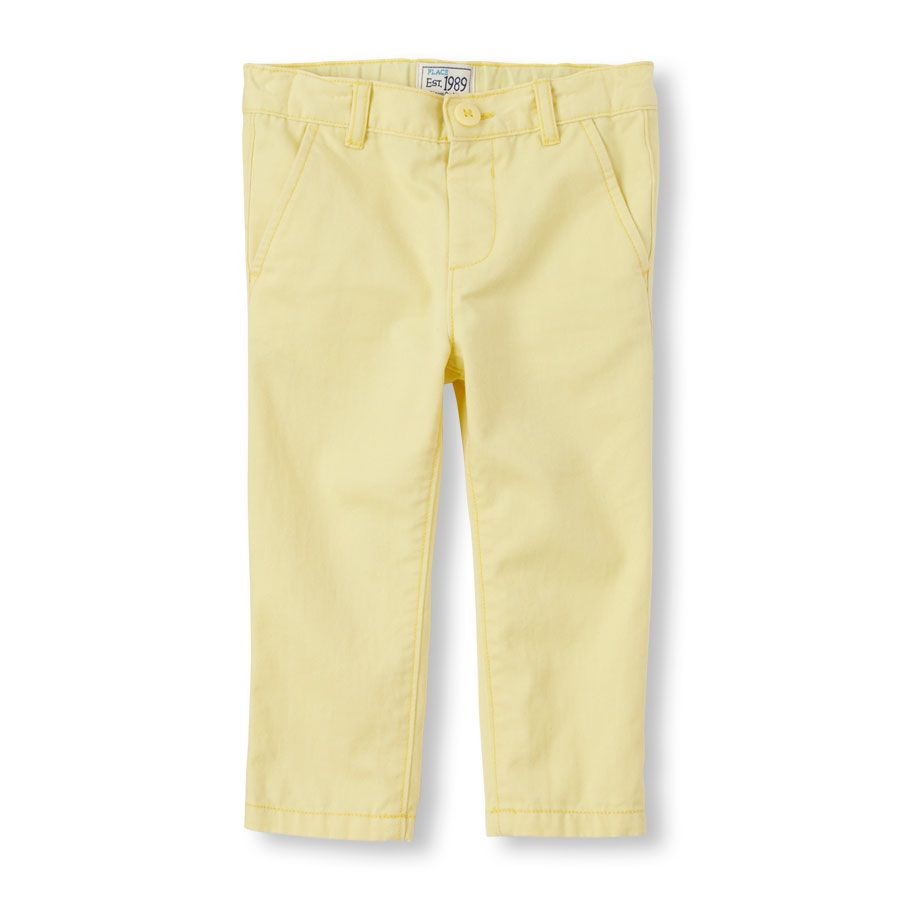best website 100% top quality huge sale Toddler Boys Skinny Chino Pants   Spring/Easter Outfit Ideas ...