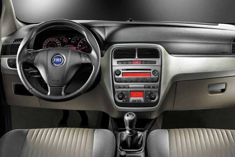 Fiat Grande Punto 1 9 Emotion Fiat Grande Punto Fiat Fiat Cars