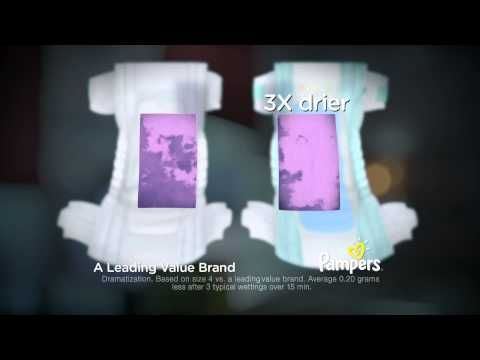 ▶ Pampers Winter Olympics - YouTube