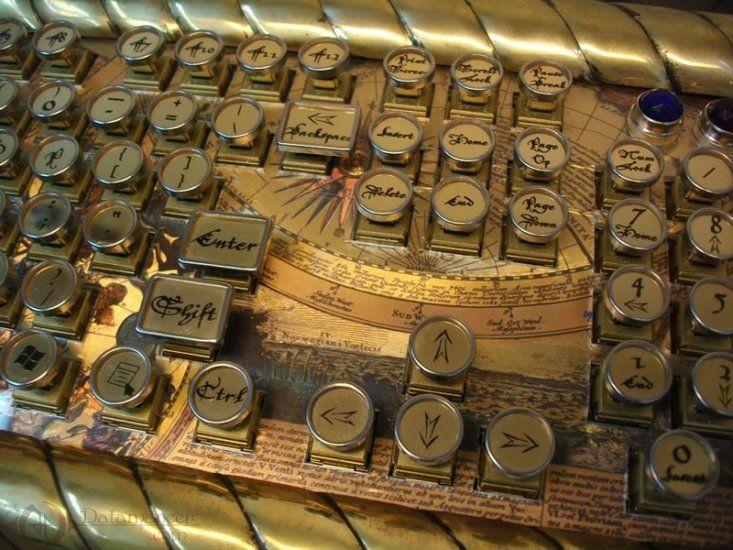 Hasil gambar untuk Seafarer Keyboard