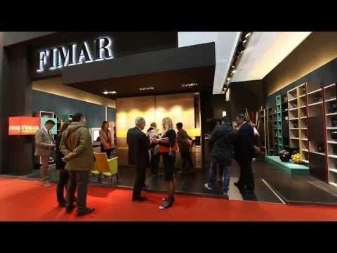 Fimar - Salone Internazionale del Mobile - Milano 2013 - soggiorni ...