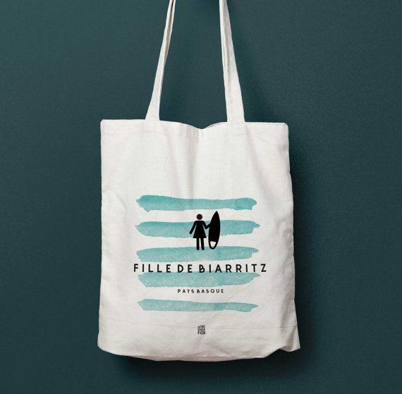 Biarritz Cotton Beach Bag 9fyQlT0K
