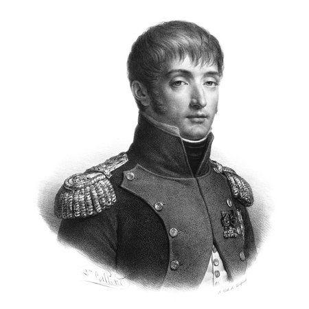 002 Louis Napoleon Bonaparte Napoleon, Luigi, Winter hats