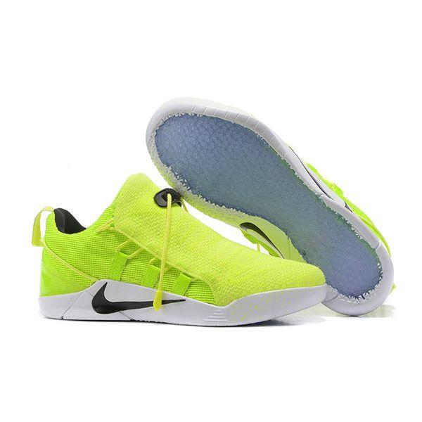 Nike Kobe A.D. NXT Men Basketball Shoes