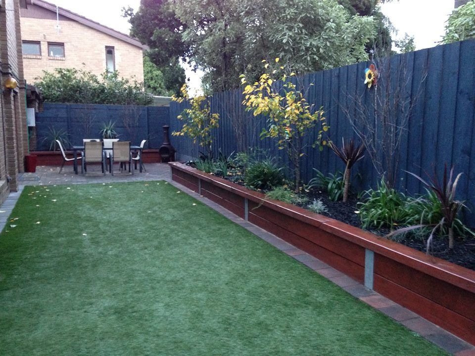Building Your Own Retaining Wall Ideas Google Search