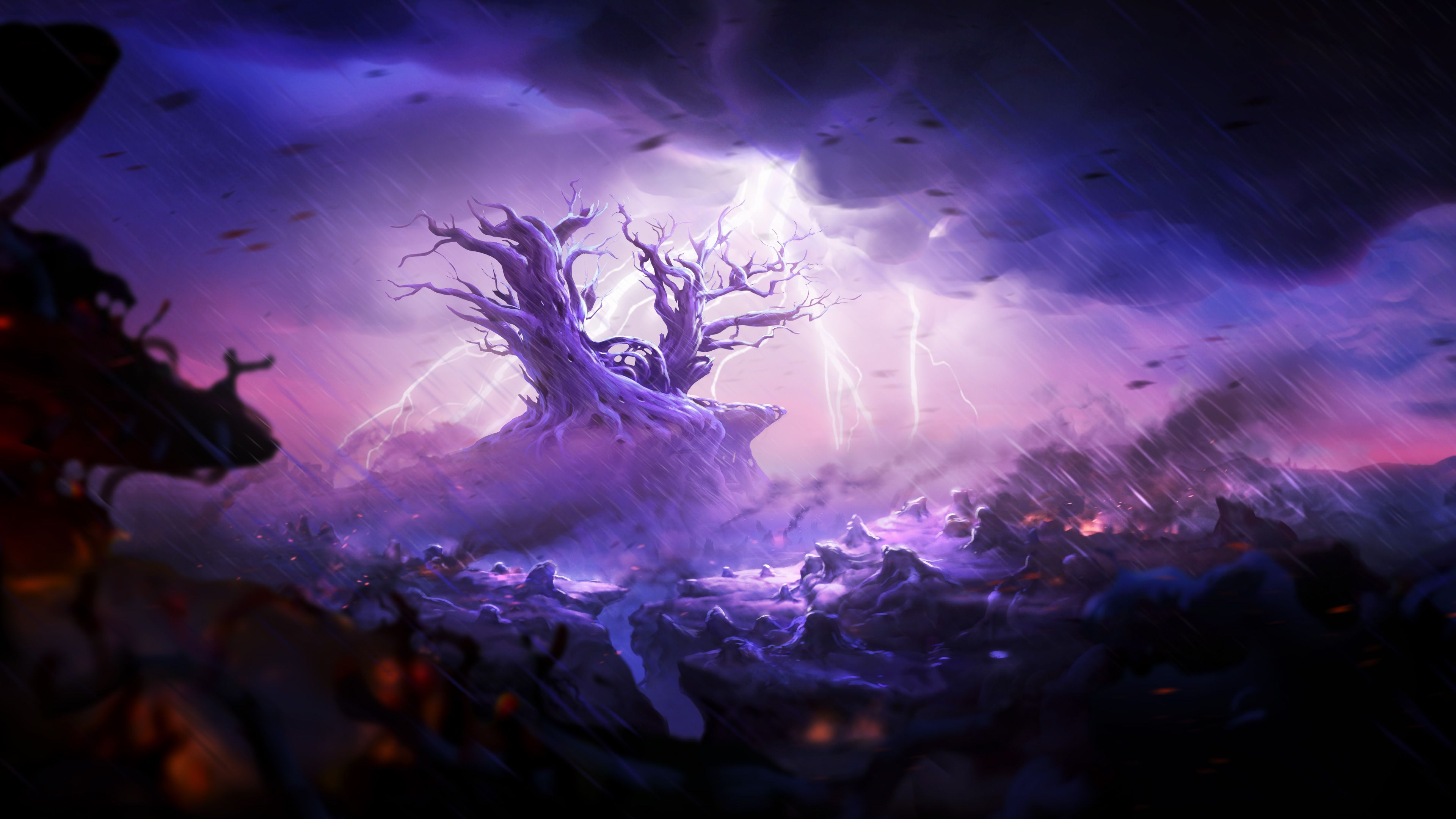 Ori And The Blind Forest 4k Wallpapers Top Free Ori And The Blind Forest 4k Backgrounds Wallpaperaccess 4k Wallpaper Download Hd Wallpaper Hopes And Dreams