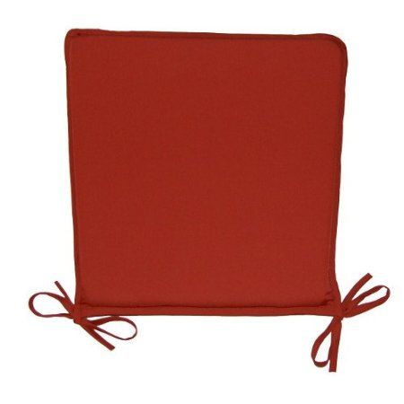 Dining Chair Seat Pad Kitchen Garden Furniture Cushion Pads Terracotta   Amazon co uk. Dining Chair Seat Pad Kitchen Garden Furniture Cushion Pads
