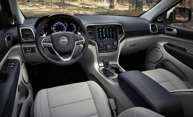 Superb Great 2017 Jeep Grand Cherokee Summit Review | Jeep | Pinterest | Jeep  Grand Cherokee, Cherokee And Jeeps