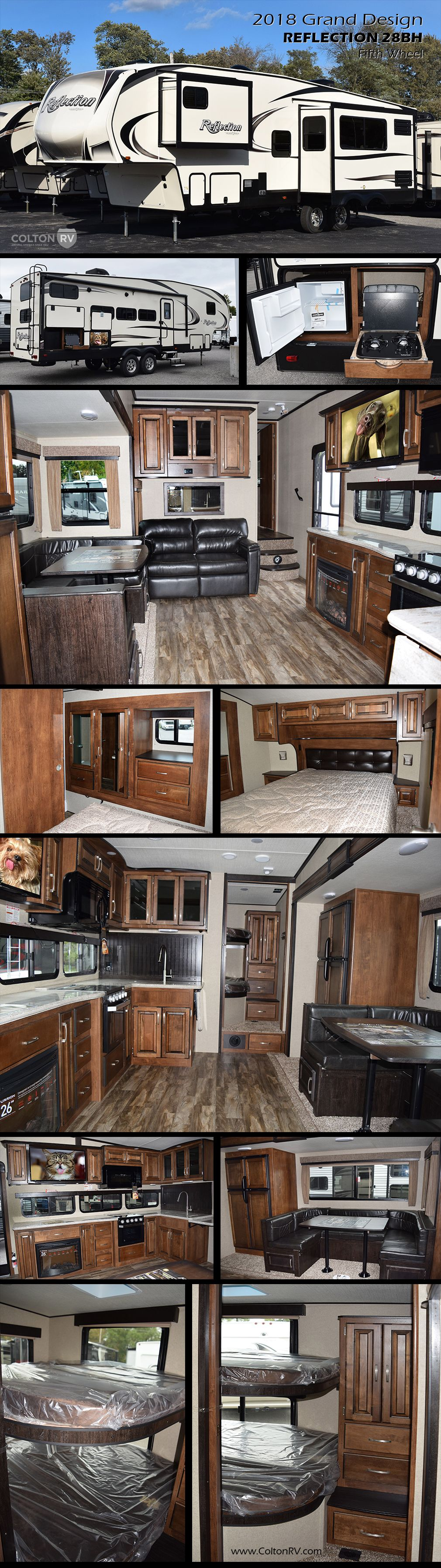 Inventory Colton Rv In Ny Buffalo Rochester And Syracuse Ny Rv Dealer Fifth Wheel Campers And Class A Motorhomes For Sale In Ny Camper Interior 5th Wheels Vintage Camper Interior