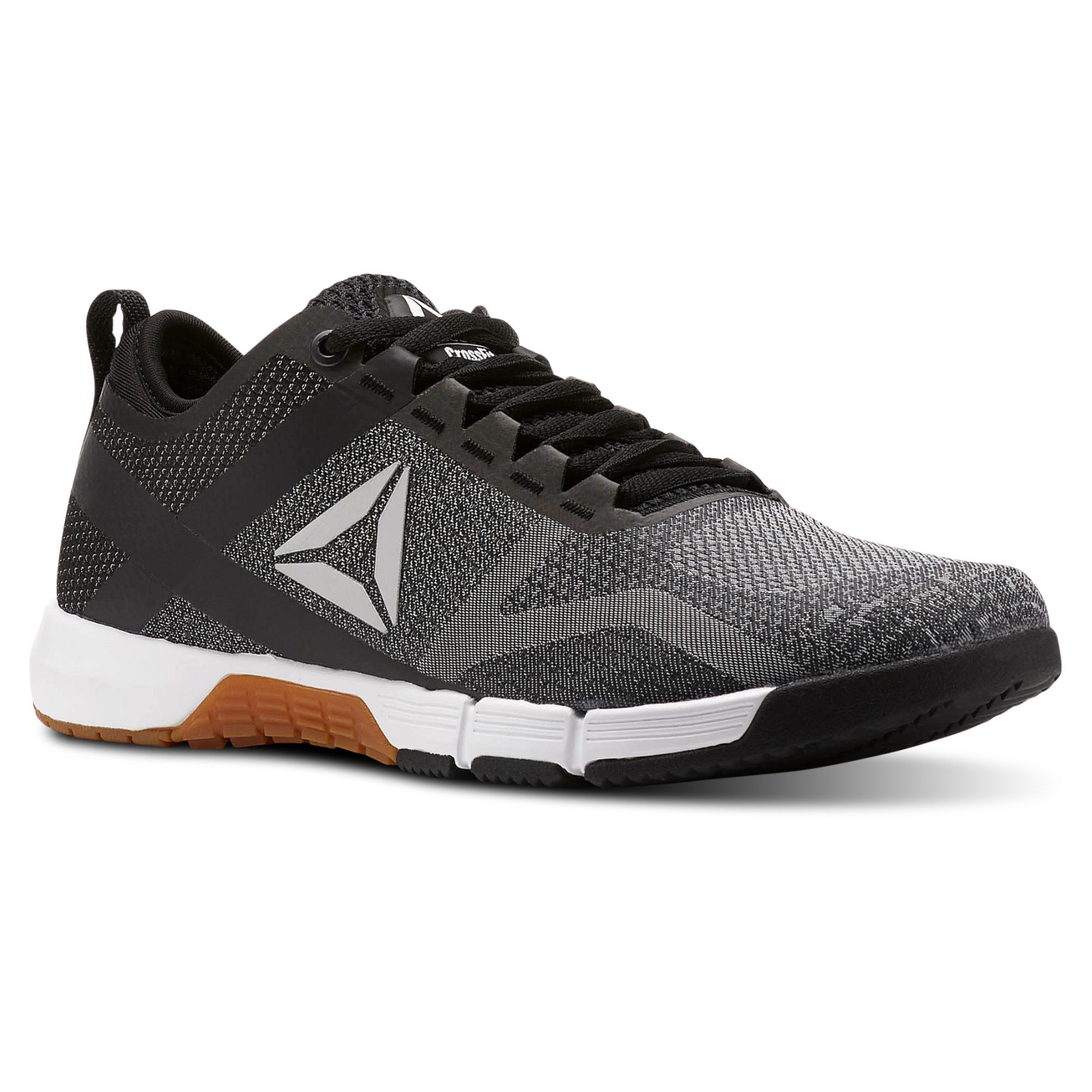 cb8549893ce5 Purchase Reebok CrossFit Grace - Grey online from the Official CrossFit  Store. Browse colors options and read the latest product reviews. Shop  Today!