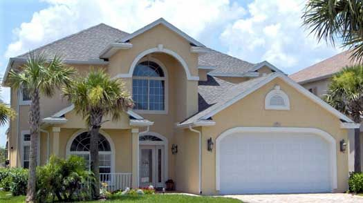 Florida Style House Plans 2967 Square Foot Home In Law Suite Florida House Plans House Plans Architectural Design House Plans
